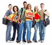 Работа для молодёжи и студентов.