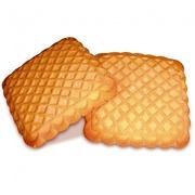 Сахарное печенье оптом – 220тг/кг в Кокшетау
