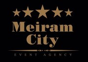 Meiram City Event Agency.