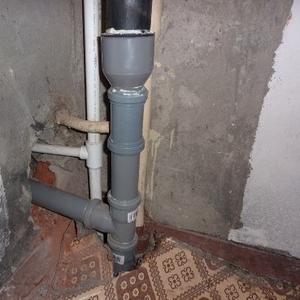 Замена стояков канализации, водоснабжения, отопления Кокшетау