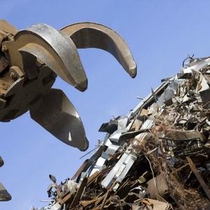 Прием металлолома,  черного лома,  отходов черных металлов в Кокшетау