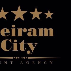 Meiram City Event Agency.