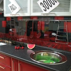 Декоративный кухонный
