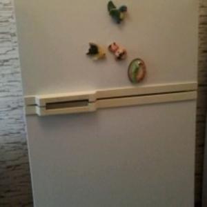Продам холодильник Б/У МИНСК АТЛАНТ