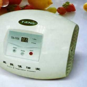 Озонатор (прибор для очистки фруктов,  овощей. мяса,  рыбы)