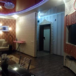 Посуточно 2 комнатная квартира в новостройке