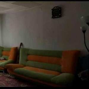 3-х комнатная квартира в центре города Ауэзова 170