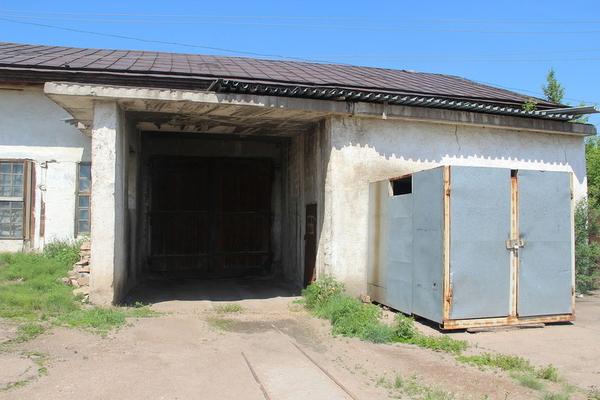 Продам МеталлоБазу + Склад + Земельный Участок в Кокшетау 4