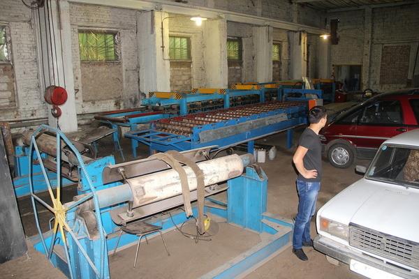 Продам МеталлоБазу + Склад + Земельный Участок в Кокшетау