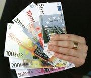 Если вы были отключены от банков,  мы передадим вам 2% кредит