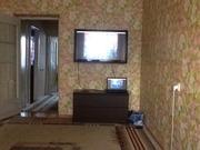 Недорого!3-х комнатная квартира в центре Кокшетау с мебелью и техн-ой