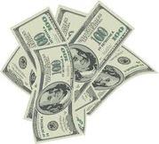 Получить кредит до 300.000 долларов наличными