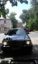 Продам автомобиль марки мерседес 600